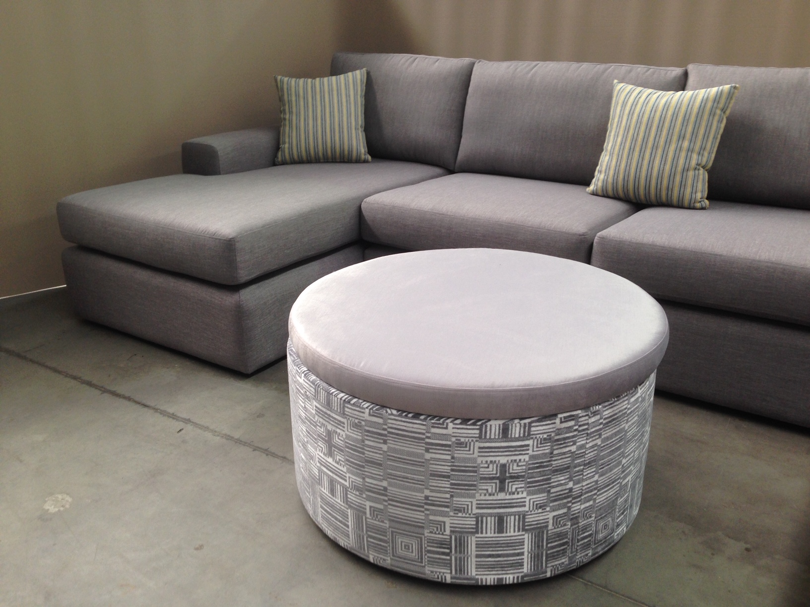 Custom Lounge Suites